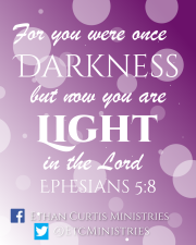 Eph 5-8 light